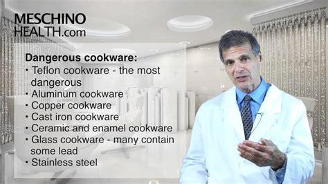 dangerous cookware  avoid youtube