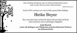 Super Sonntag Wittenberg : traueranzeigen von heike beyer ~ Watch28wear.com Haus und Dekorationen