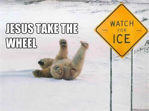 Jesus Take The Wheel Meme - jesus take the wheel memes quickmeme