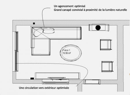 cr馥r une chambre dans un studio amenager studio 25 m2 photos de conception de maison elrup com