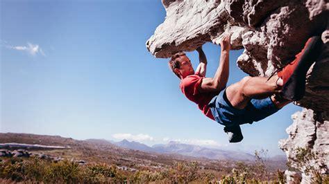 Yoga Rock Climbing Find Your Edge Through