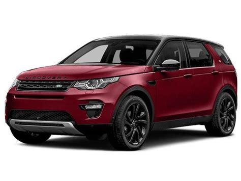 Gambar Mobil Land Rover Discovery by 2016 Land Rover Discovery Sport Harga Ulasan Dan
