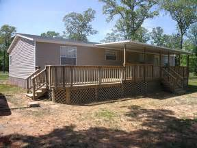 Mobile Home Deck Ideas Pictures by Diy Decks And Porch For Mobile Homes Www Sunsetdecks O