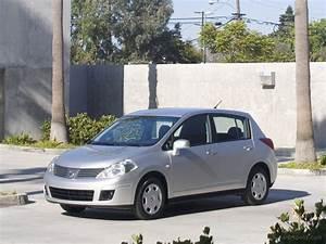 2008 Nissan Versa Mpg Manual