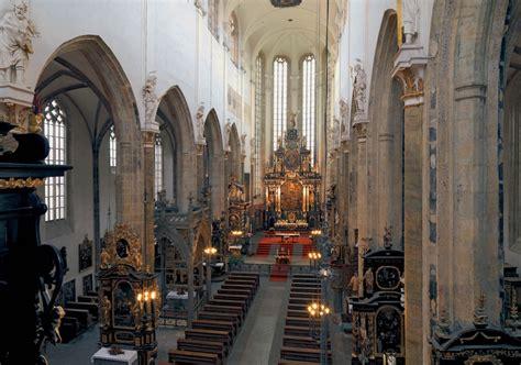Church Of Our Lady Before Týn Chrám Matky Boží Před Týnem