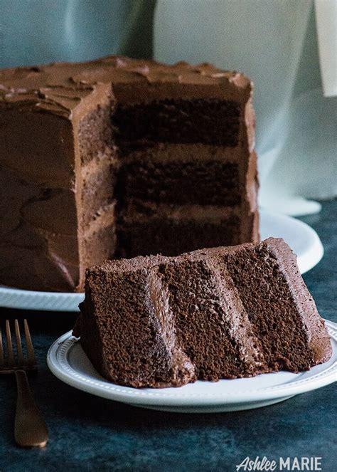 chocolate cranberry cake  chocolate icing recipe