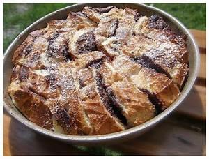 Pain Perdu Au Nutella : g teau de pain perdu au nutella paperblog ~ Voncanada.com Idées de Décoration