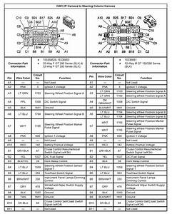 2004 Gmc Sierra Radio Wiring Diagram