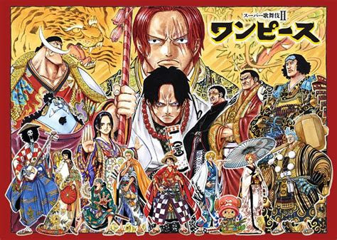 top  strongest  piece characters list