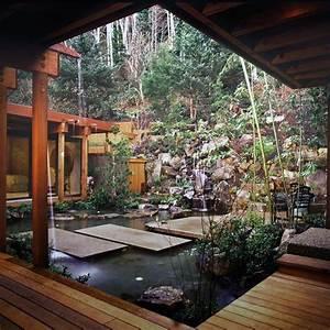 15, Unique, Garden, Water, Features