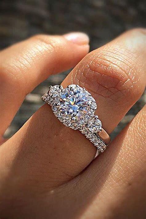 beautiful engagement rings for women 2018 wedding rings