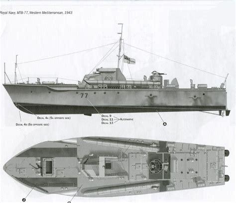 Pt Boat Color Schemes by Vosper Mtb Colour Schemes Unique Vosper Mtb 1 35th Scale