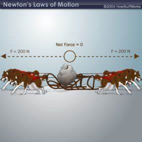 Newton U0026 39 S Second Law  Law Of Motion
