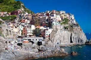 Les Cinq Terres En Italie Carte les 5 terres en italie reflectim