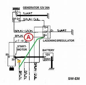 35 Digital Volt Amp Meter Wiring Diagram