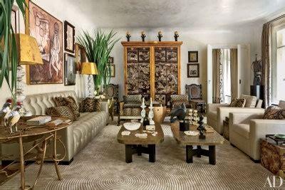 unforgettable parisian apartments  homes