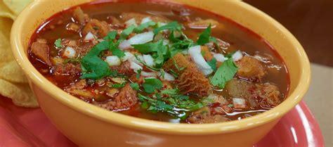 menudo recipe easy menudo recipe la michoacana meat market