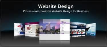 web page designer website design