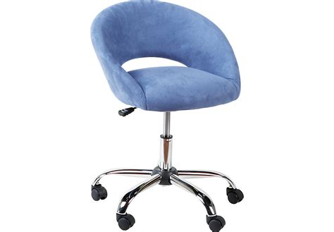 blue desk chair healy blue desk chair desk chairs blue colors