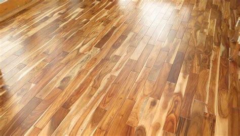 Acacia Wood Flooring Pros Cons Reviews  Pricing