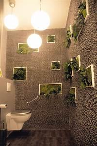 Idee Deco Photo : idee deco wc 1 ~ Preciouscoupons.com Idées de Décoration
