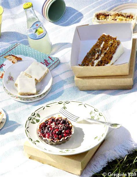 cuisiner la vive panier picnic quelles recettes cuisiner pour un bon