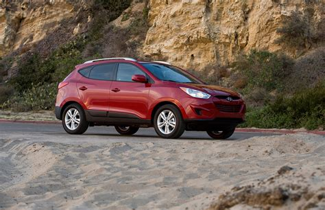 Hyundai Tucson Hd Picture by 2010 Hyundai Tucson Hd Pictures Carsinvasion