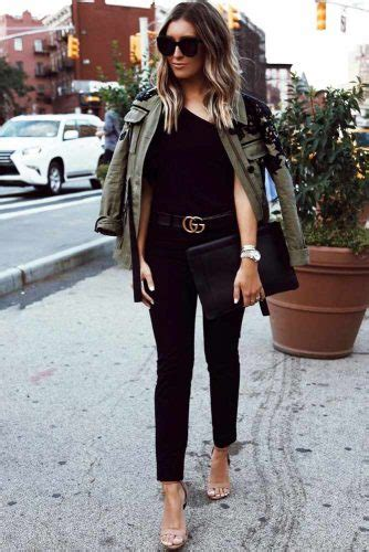 23 Ideas For Fall Outfits That Every Girl Needs For Her