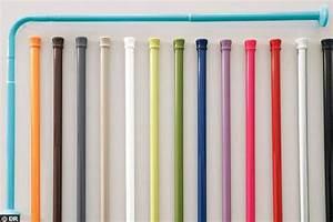Barre De Rideau Extensible : barre rideaux de douche ikea ~ Melissatoandfro.com Idées de Décoration