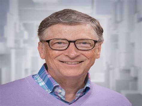Bill Gates hails India's leadership in scientific ...