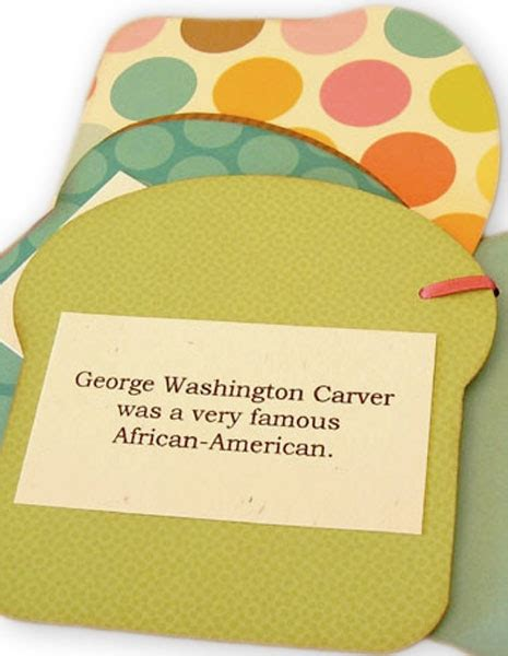 George Washington Carver Peanut Butter