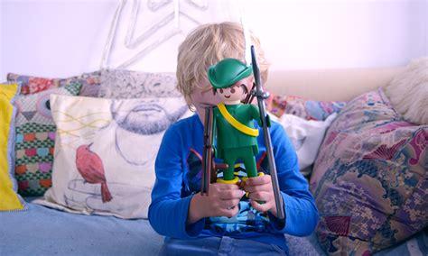 fils dans ta chambre mon playmobil géant avec file dans ta chambre concours