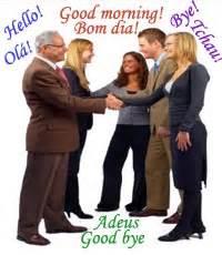 greeting in portuguese portuguese vocabulary
