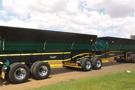 trailord trailord   side tipper link  side