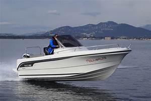 Inboard Or Outboard Boat Motor