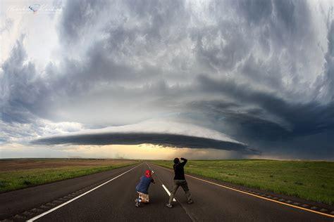 Storm Chasing Tour #4  Marko Korosec  Weather Photos