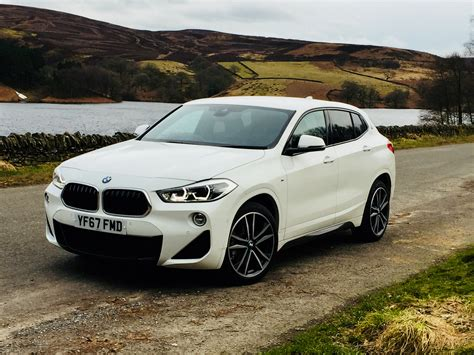 Review Bmw X2 by Bmw X2 M Sport Review Car Indicators