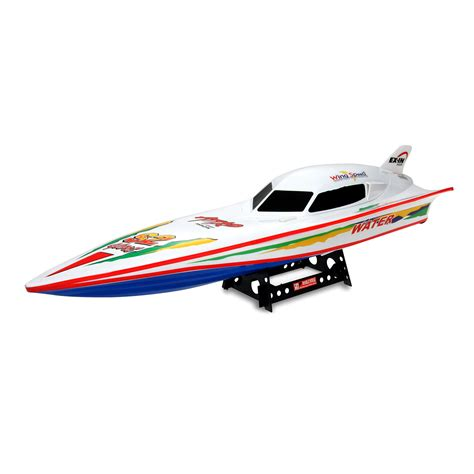 Boat Props For Speed by 7000 Speed Wing Prop Rc Racing Boat At