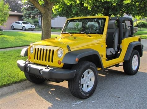 jeep yellow 9 best images about yellow jeep dream car on