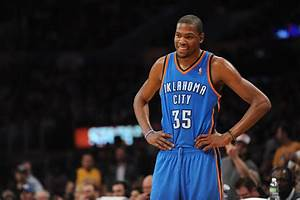 Is Kevin Durant Still The Second Best Player in the World ...
