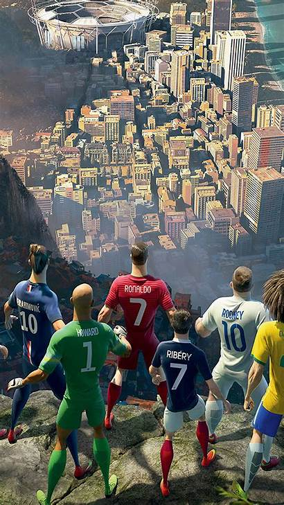 Iphone Nike Background Soccer Football Last Wallpapers
