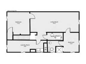 basement floor plan basement floor plan flip flop stairs and furnace room basement remodels stairs