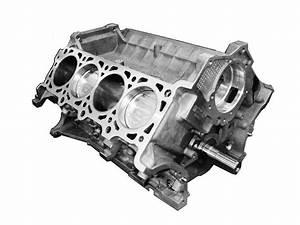 Buyer U0026 39 S Guide To Ford Modular 4 6-liter Short Blocks