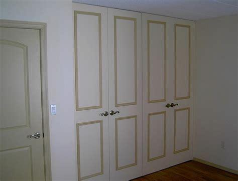 closet doors   foot opening home design ideas
