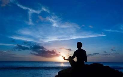 Meditating Meditation