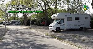 Car La Rochelle : la rochelle 2 aire de services et de stationnement camping cars ~ Medecine-chirurgie-esthetiques.com Avis de Voitures
