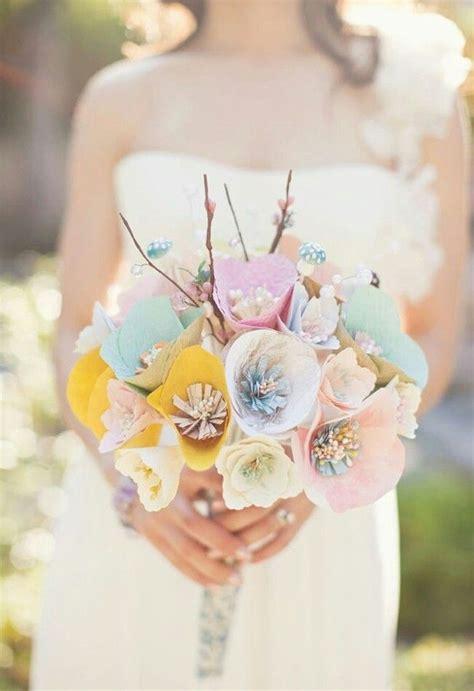 unique diy wedding bouquet ideas part  deer pearl