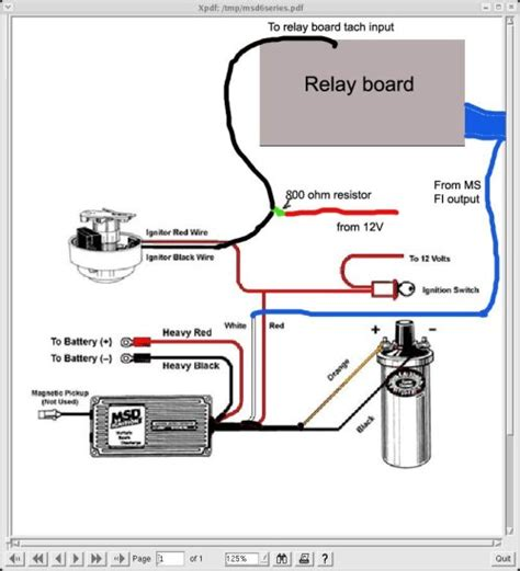 b20 distributor wiring diagram nspark performance volvo b20