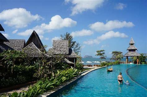 Speed Boat Koh Yao Yai by Santhiya Koh Yao Yai Resort Spa Phuket Beach Luxury