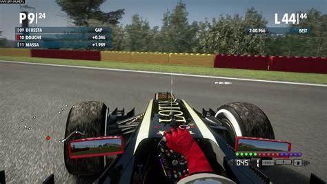 F1™ 2013 | Игры для PS3 | PlayStation | Состязайтесь с легендами автоспорта и оставьте свой след в истории «Формулы 1».